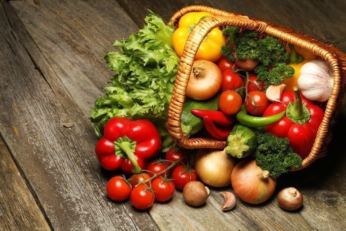 Diet and Healthy Skin
